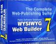 WYSIWYG web tutorial